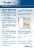 Funktionsübersicht - Delta Technology - Seite 7