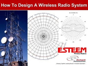 How2 Design a Wireless System - IndustrialENET