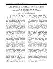 update of west nile and eastern equine encephalitis viruses in