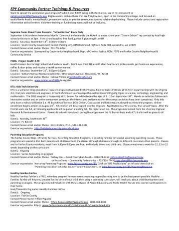 Philanthropy and Nonprofit Organizations Certificate Program