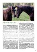 Hevosenomistajan opas - Hippos - Page 3