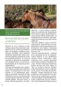 Hevosenomistajan opas - Hippos - Page 4