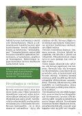 Hevosenomistajan opas - Hippos - Page 5