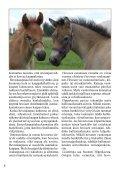 Hevosenomistajan opas - Hippos - Page 6