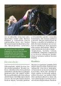 Hevosenomistajan opas - Hippos - Page 7