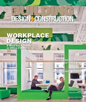 WORKPLACE DESIGN - The S/L/A/M Collaborative