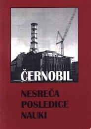 ıERNOBIL - Uprava Republike Slovenije za jedrsko varnost