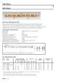LED-Lampen - NOSERLIGHT AG, Ottenbacherstrasse 25, CH-8909 ... - Page 4