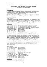 G7FEK Antenna - Construction Guide - Sral
