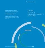 gelangen Sie zu unserer Checkliste. - IDS GmbH - Analysis and ...