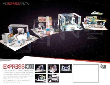 express900 = 30 - MG Design