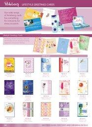 Perleberg Cards & Gifts - Fraser Web Design