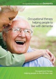 Dementia-leaflet