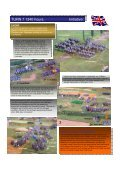 TURN 5 1300 hours. Initiative - League of Augsburg - Page 3