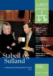 Juristkontakt 4 - 2002