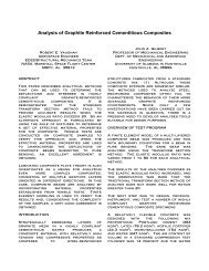 Experimental Verification of the Constitutive Equations ... - Gielow.org