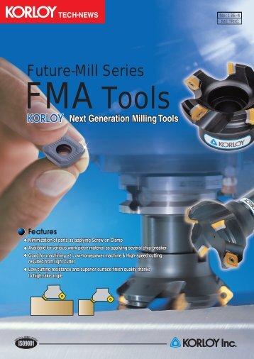 Future-Mill Series - korloy