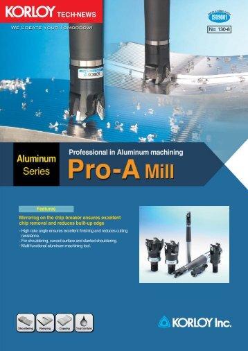 Pro-A Mill