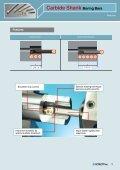 Carbide Shank Boring Bars - korloy - Page 3