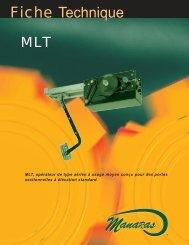 Cut Sheet MLT Fr_2008_01_V2.qxp - Manaras