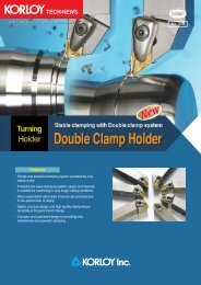 Double Clamp Holder - Tiger-Tools Kft.