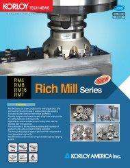 Rich Mill Series