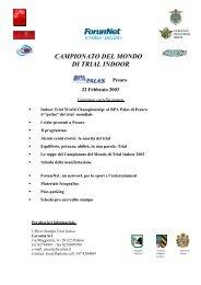 la cartella stampa (pdf) - Motowinners