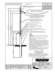 277/480 VOLT SERVICE (on pole) - Entergy Louisiana