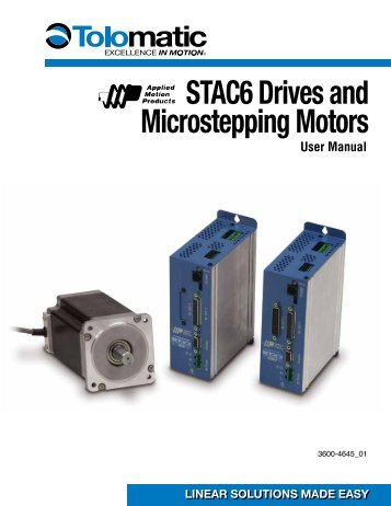 Slo Syn Md808 Md808 128 Microstep Drive Motor Systems