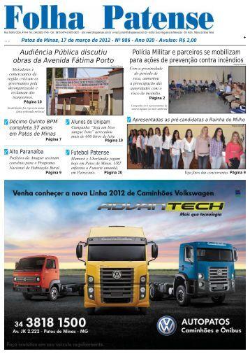 Folha Patense, 17/03/12 (nº 986 on line)