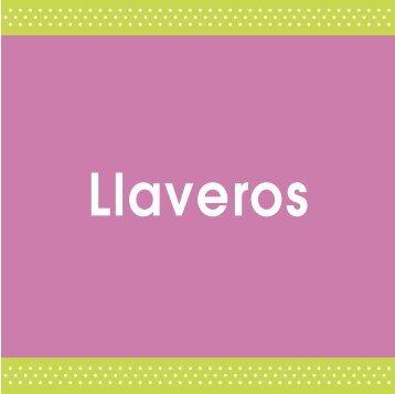 Llaveros (versión vieja)