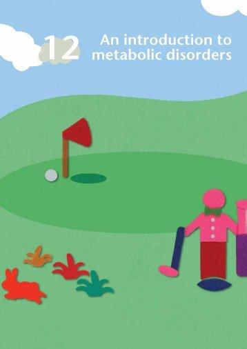 12-metabolic