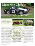 Goodwood Revival - Motoring Classics - Page 5
