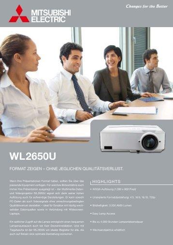 WL2650U
