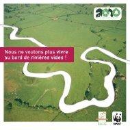 Rivières Vivantes - WWF France