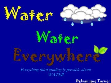 Enchanted learning water cycle diagram worksheet the water cycle ccuart Gallery