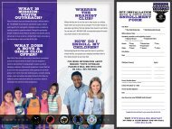 YOUTH OUTREACH? - Boys & Girls Clubs of America
