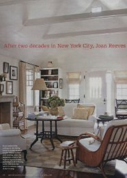 New York City, Joan Reeves