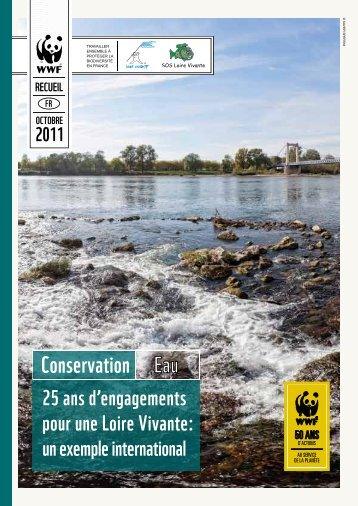 Conservation Eau - WWF France
