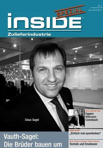 Zulieferindustrie - Wulf Rabe Design Oy