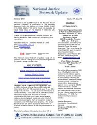 October 2010 Volume 17, Issue 10 Welcome to the October issue of ...