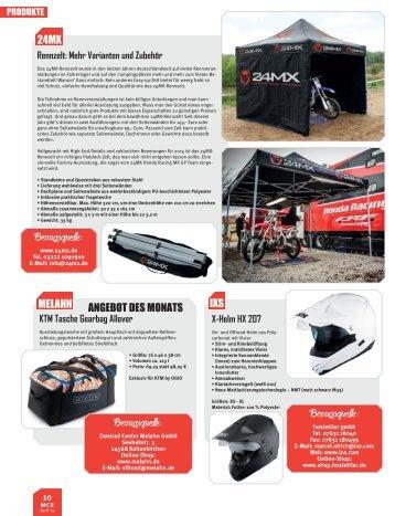 Produkte / MCE 04-2015