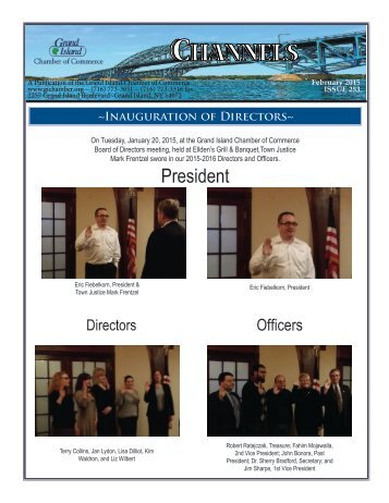 Download (PDF, 4.33MB) - Grand Island Chamber of Commerce