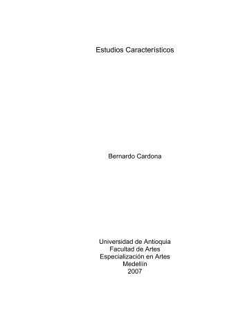 Estudios-Caracteristicos-Para-Guitarra-Monografia