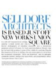 Interview with Annabelle Selldorf - Selldorf Architects - Page 3