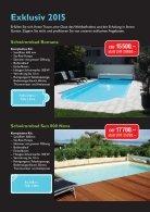 News: Schwimmbad und Whirlpoolabteilung - Seite 3