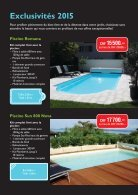 Actuell Piscine & Spa  - Page 3