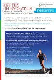 Key_Tips_on_Hydratio.. - European Hydration Institute European ...