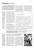 Seppi» Buchmann (links) - Quartierverein Seeburg Würzenbach ... - Seite 7