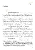 CEREGE - Centre Européen de Recherche et d ... - Aeres - Page 4